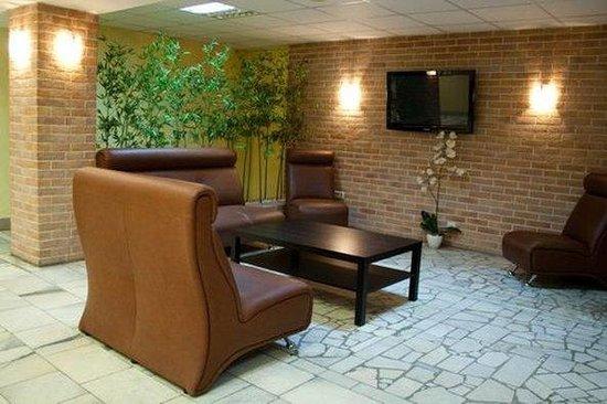 Bitsa Park Hotel: Hall