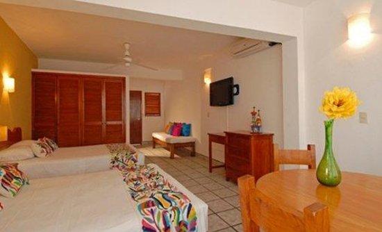 Hotel Catedral Vallarta