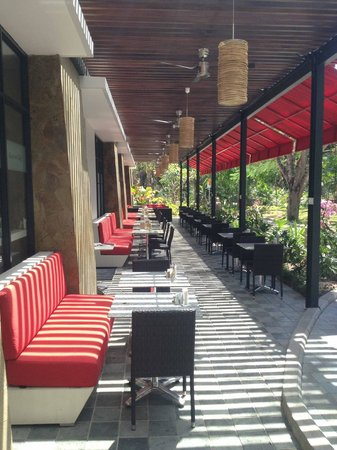 Gourmet Cafe at BIMC Hospital, Nusa Dua