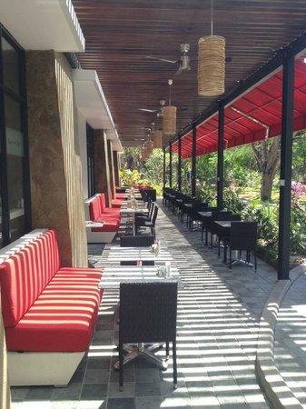 Gourmet Cafe at BIMC Hospital, Nusa Dua