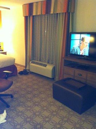 Homewood Suites by Hilton Atlanta Midtown : suite