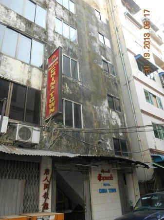 Hotel China Town