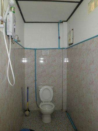 Sabaidy 2 Guesthouse: bathroom