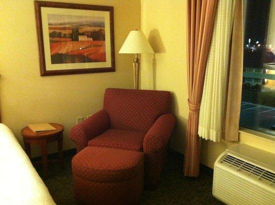 Hilton Garden Inn Florence: Room 410