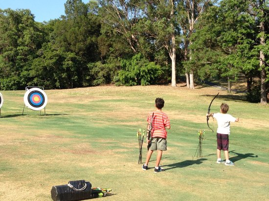 Palmer Coolum Resort: Kids Activities