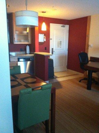 Residence Inn Florence: Room 308