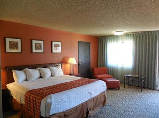 Ramada Mesa Phoenix East Area: King Room