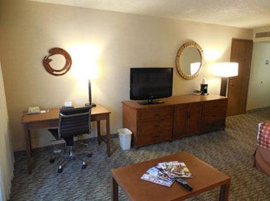 Dobson Ranch Inn and Suites: Interior
