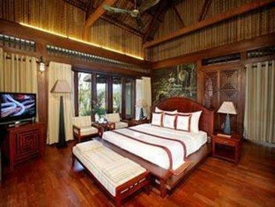 MerPerle Hon Tam Resort: BUNGALOW_BEDROOM