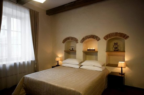 Amberton Cozy: Guest Room