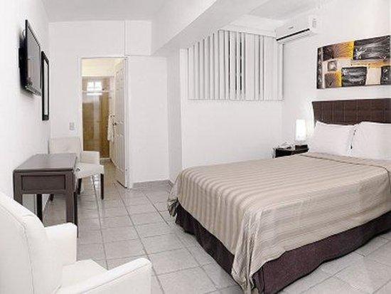European Life Style Suites: Room - Loft Suite