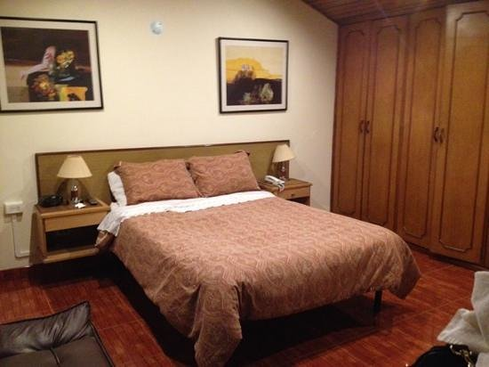 Hotel Charlies Place: charlies place bogota