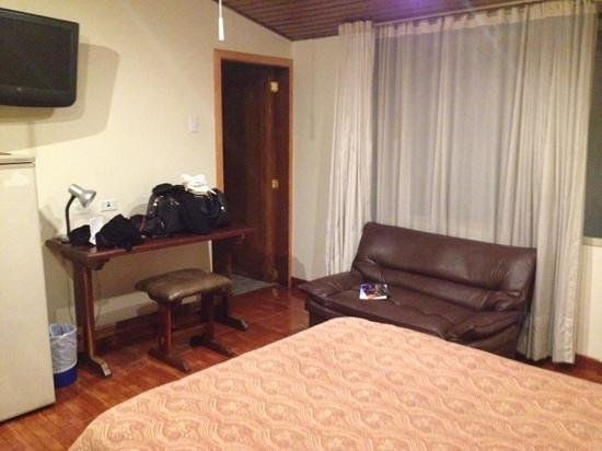 Hotel Charlies Place: charlies bogota