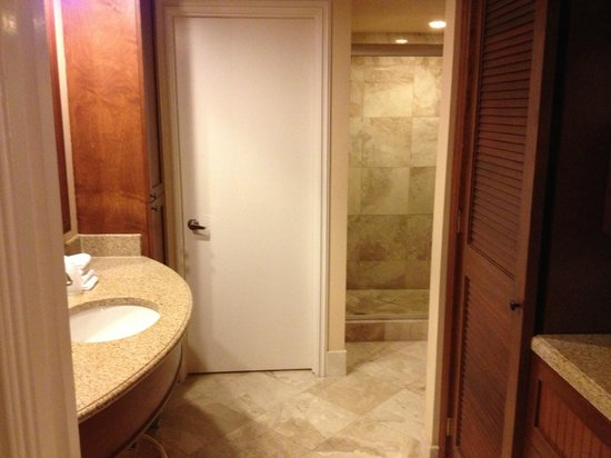 Sheraton Suites Key West: bathroom
