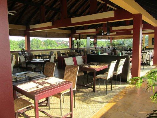 Siddharta Boutique Hotel: restarante