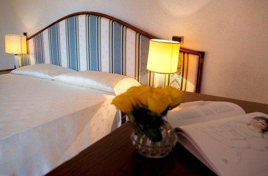 Il Magnifico Elba Resort: Classic Double
