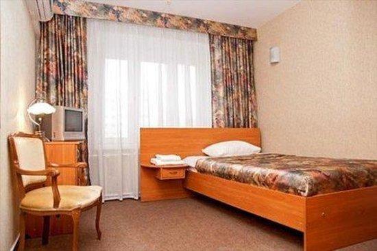Hotel Bulgar: Standard Class Room