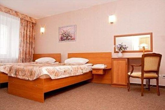 Hotel Bulgar: Comfort Class Room