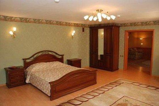 Hotel Bulgar: Junior Suite Room