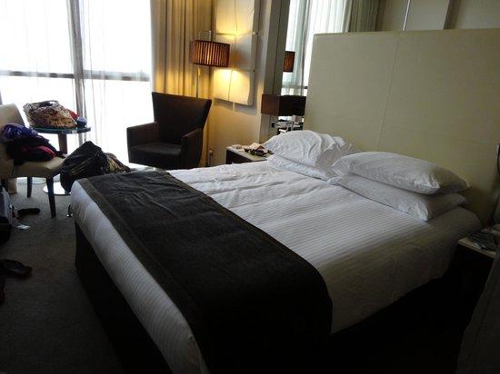 Centro Barsha: Bedroom
