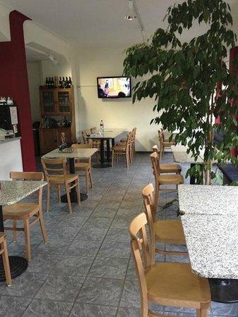 Cafe Jeunesse
