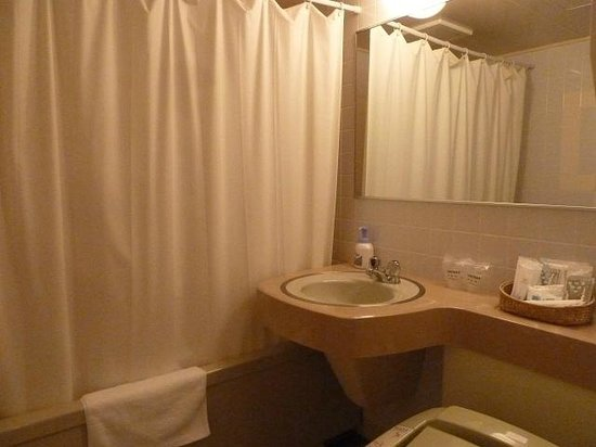 Hotel nobeyama