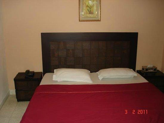 Laxmi Villa: Room