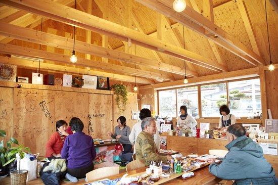 Riku Cafe