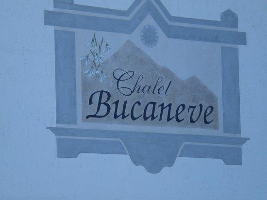 Residence Chalet Bucaneve: Chalet Bucaneve