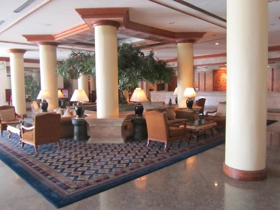 Wiang Inn Hotel: Hotel