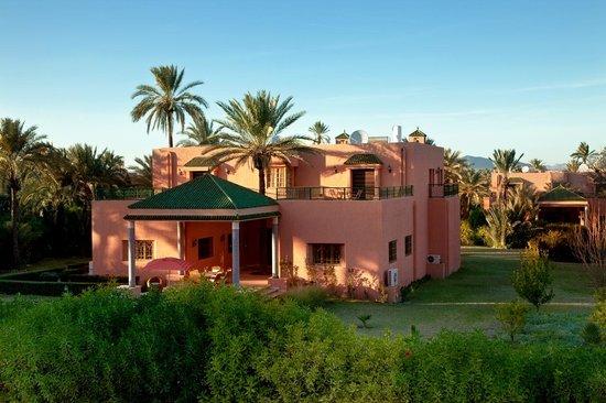 Domaine Rosaroum: Villa Prestige