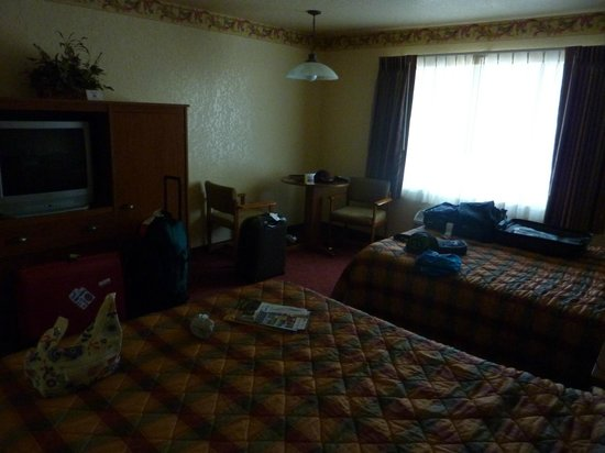 Murphys Inn Motel:                   Murphys Inn Mote,