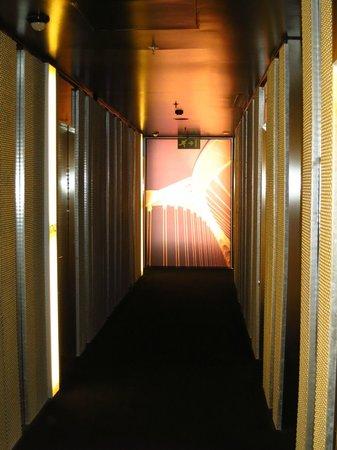 巴塞羅納梅里亞ME酒店照片