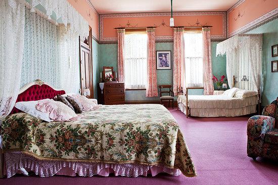 Stannum House: Julius Caesar Room