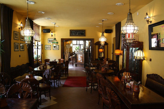 Restaurace U Havlicku