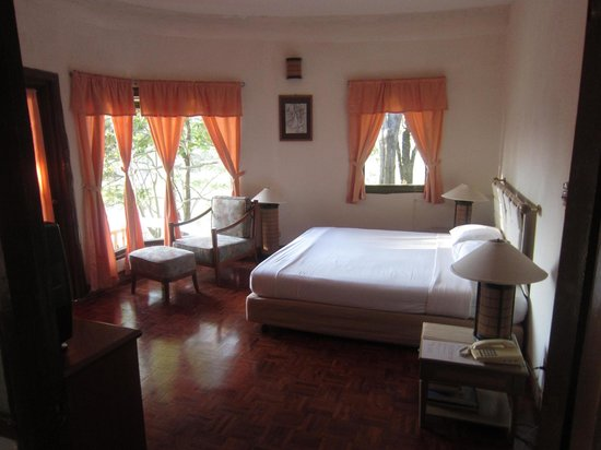 Imperial Phukaew Hill Resort: Doppelbungalow