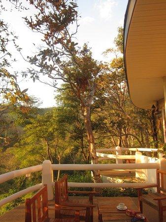 Imperial Phukaew Hill Resort: Balkon