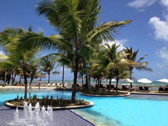 Nannai Resort & Spa: hotel