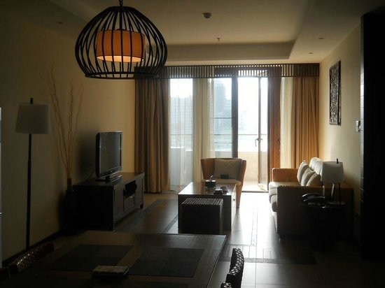 Serenity Coast Resort Sanya:                   de suite