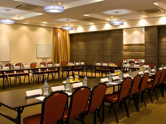 Protea Hotel Chipata: Conference U-shape
