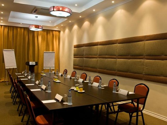 Protea Hotel Chipata: Conference Boardroom