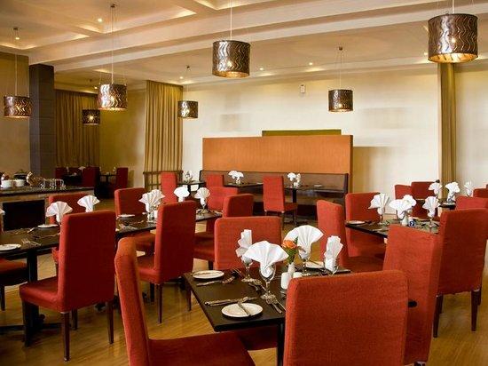 Protea Hotel Chipata : Restaurant