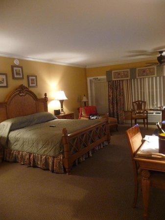 Hampton Inn Jacksonville/Ponte Vedra Beach-Mayo Clinic Area: Guest Room