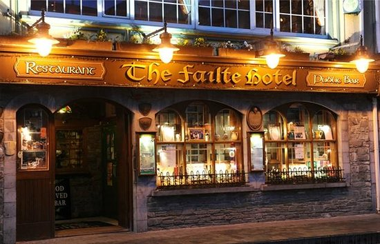 Failte hotel updated 2019 prices reviews killarney - Cheap hotels in ireland with swimming pool ...