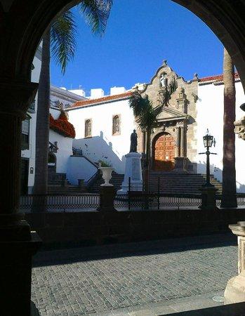 Hotel Galeon La Palma