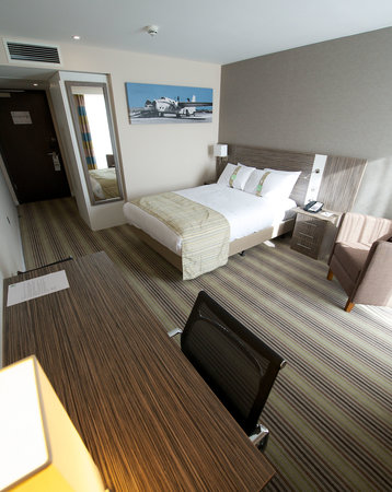 Holiday Inn Southend: Standard Double Room