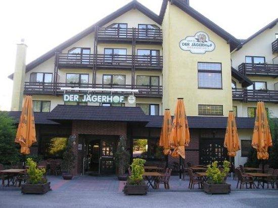 HK-Hotel Der Jaegerhof:                   hotel der jagerhof