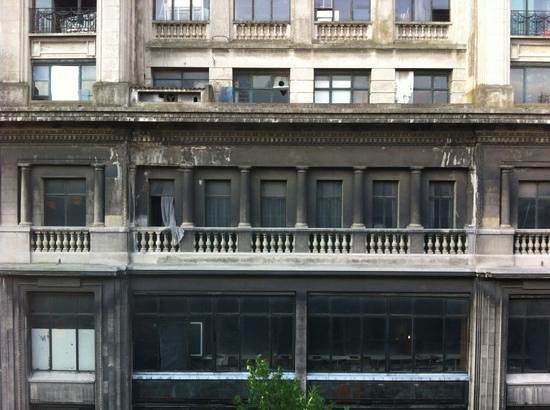 Esplendor Buenos Aires:                   vistas