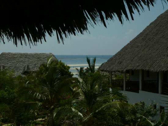 Jacaranda Beach Resort: panorama camera