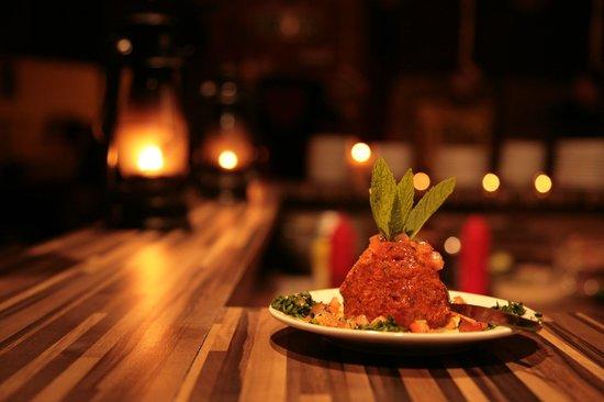 Kan Zaman Restaurant: kan zaman